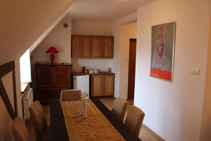 Apartament Stara Kamienica