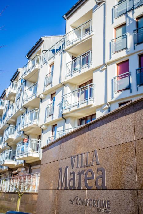 Apartamenty Marea visitopl