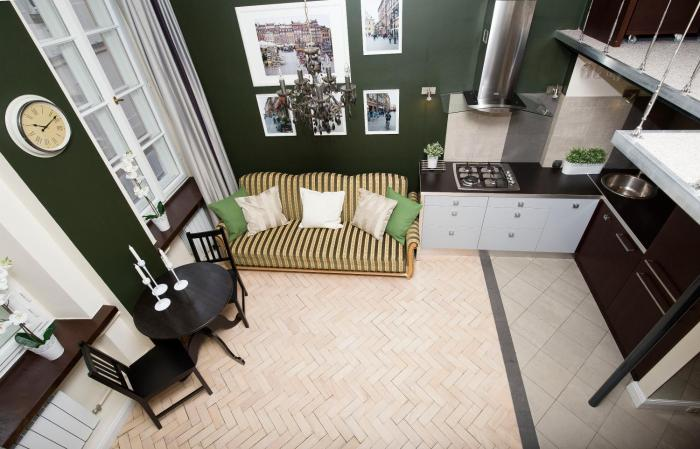 Warsawrent Old Town Studio
