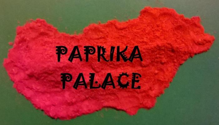 Paprika Palace