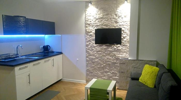 Apartament GDYNIAK