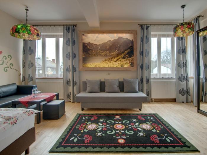 Pokoje Zamoyskiego