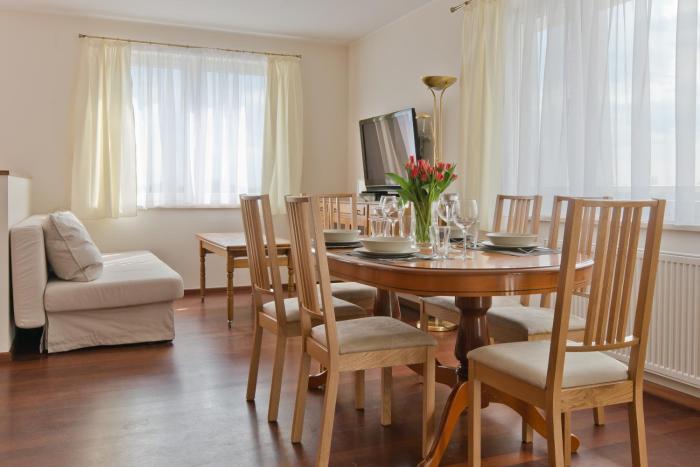 Apartamenty Gdańsk EU PARKOWY