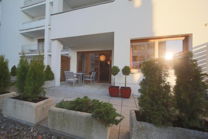 Apartment Anker