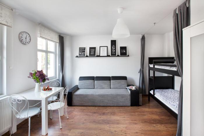 Victus Apartament Familijny