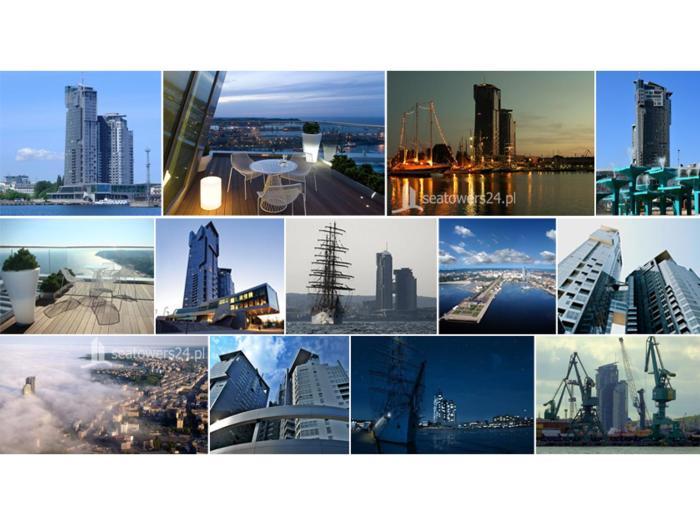 Sea Towers