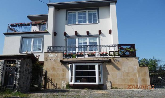 Villa Konik Morski