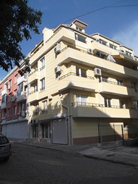 Apartment Sredna Gora