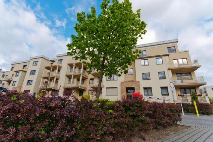 Apartamenty Gdańsk EU - Apartament Jelitkowski