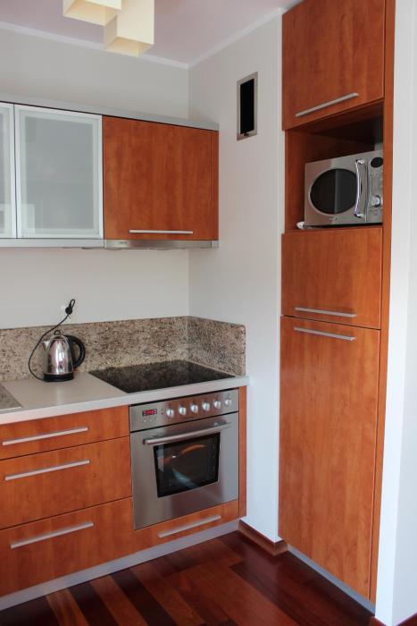Ustka Apartament Na Wydmie