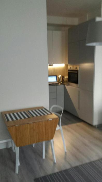 Modern Apartment Kosińskiego