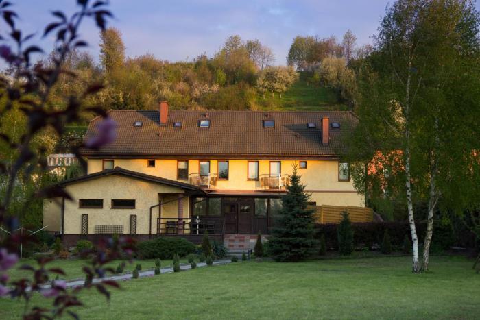 Dom Gościnny Pod Górą