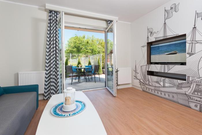 Apartamenty Kajan