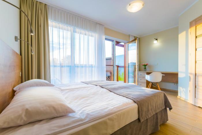 Domki Apartamentowe Bravo