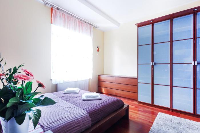 Apartment Smocza