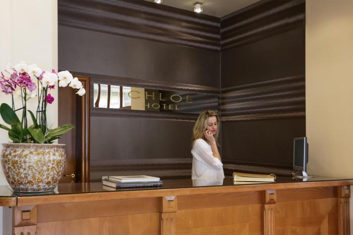 Chloe Luxury Hotel