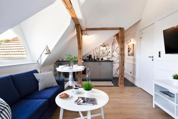 RJ Apartments Westerplatte