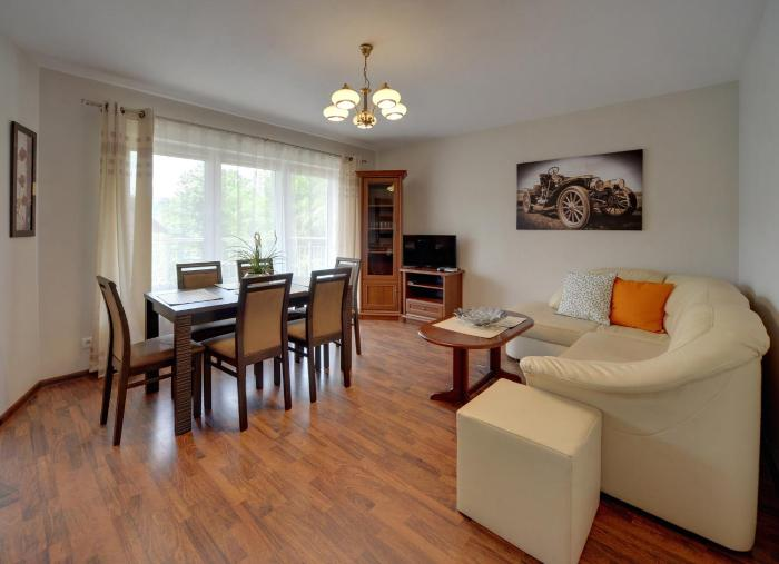 Apartamenty Sun Seasons 24 Bukowa