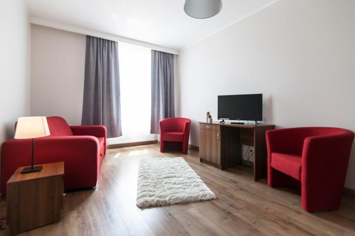 Apartamenty Białystok Kalinowskiego 6
