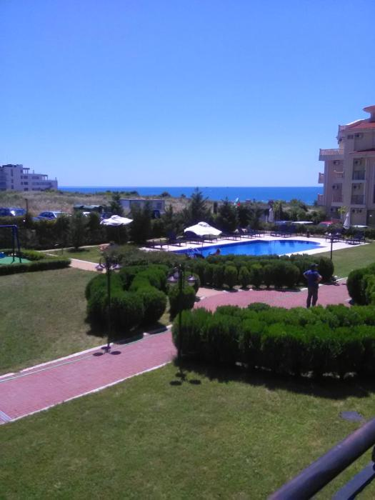 Kamena Apartments Saint Vlas