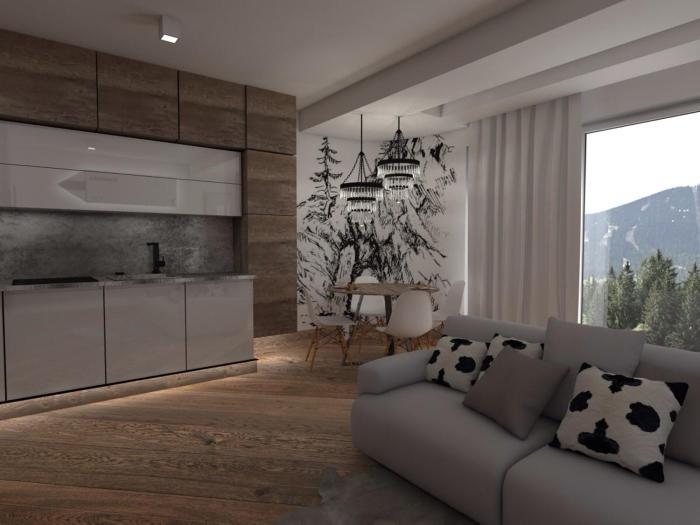 Apartament Silver Stara Polana Spa