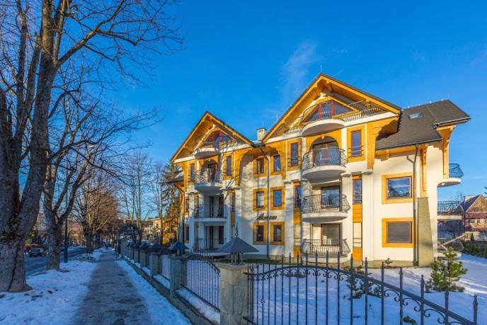 Apartamenty Tatrzańskie Turnie Krupówki