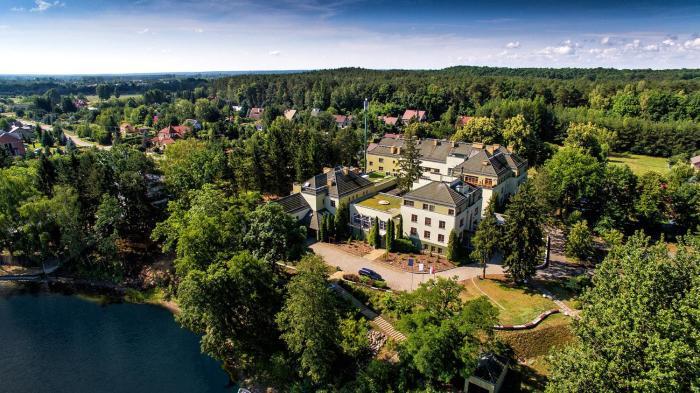 Hotel Dębowa Góra Active & SPA