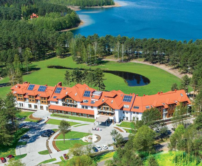 Natura Mazur Resort Conference