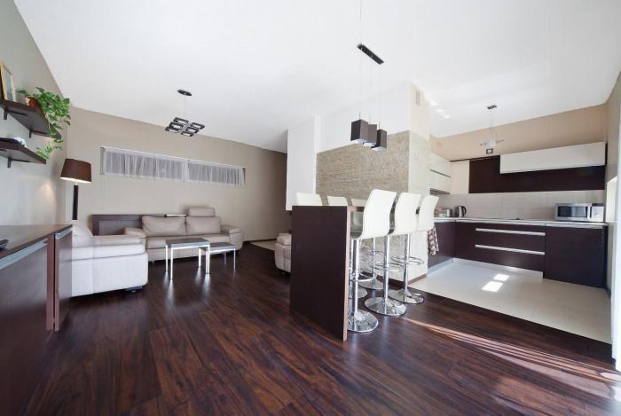 Apartament Cztery Pory Roku