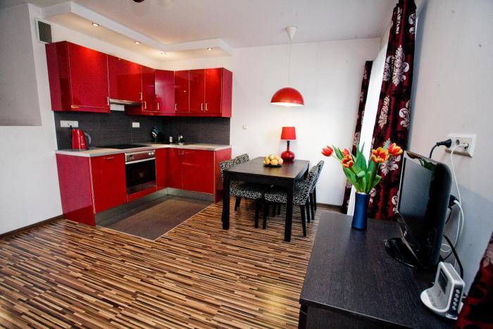 Friends and Family Apartment Zakopane