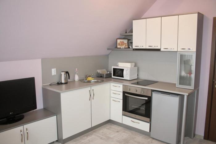 Edrev Apartment