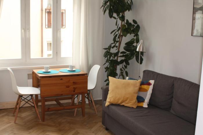 Cozy Studio in the Center of Sopot