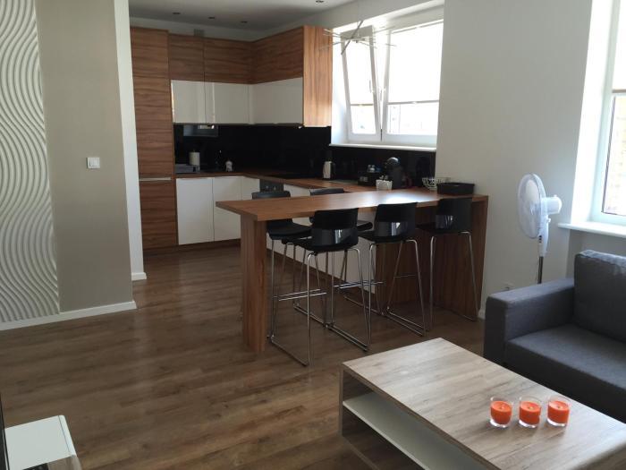 Apartament Deluxe Centrum