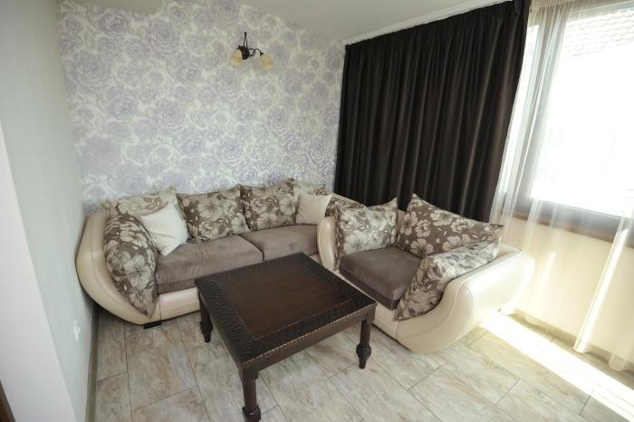 Poshta 1 Apartment 2