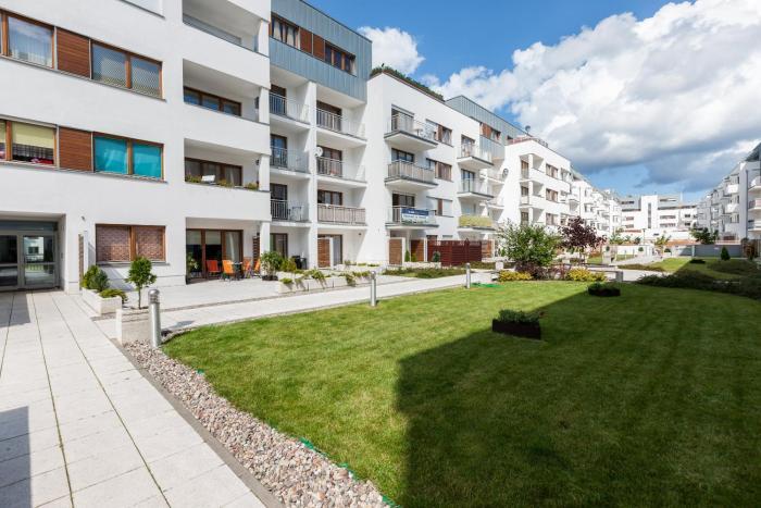 Apartments Świnoujście Center II