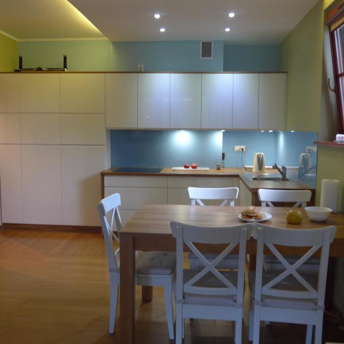 Apartament Hania Krynica Morska