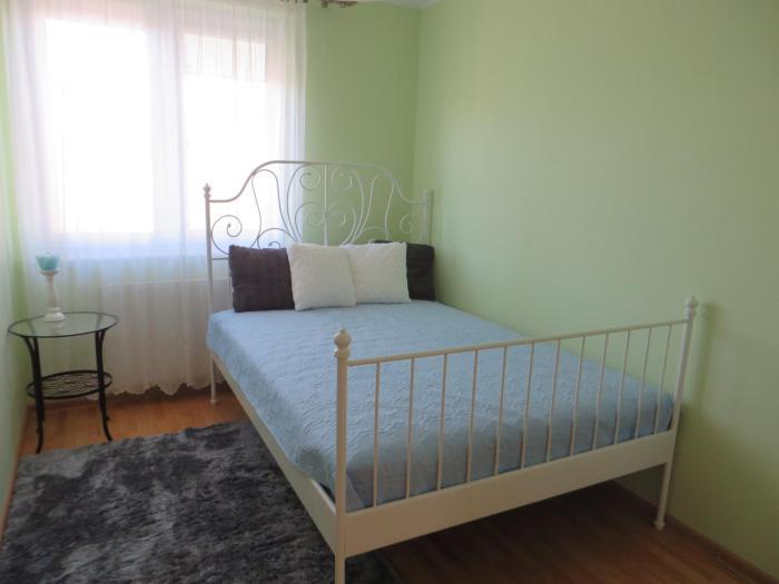 Apartament Dominium