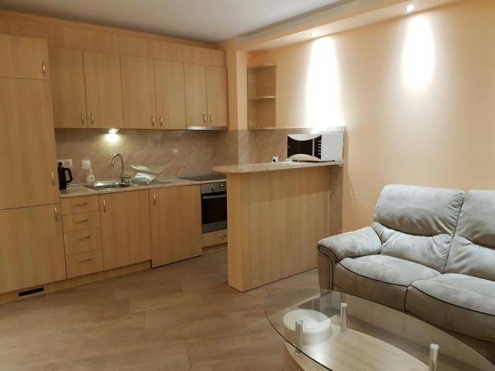 Sofia View Apartment