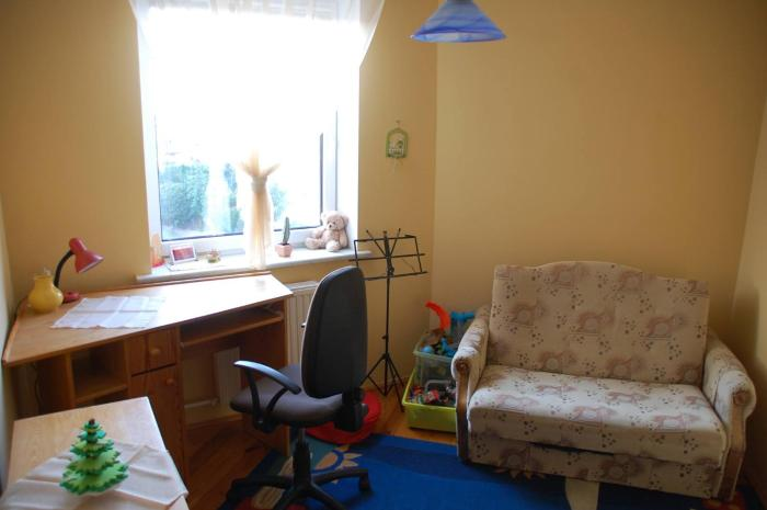 Apartament Rodzinny w Kaliszu
