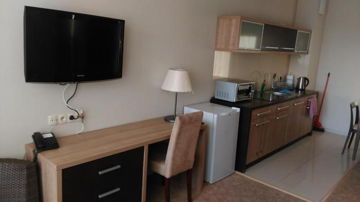 Luksusowy Apartament 553