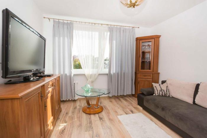 Apartament Pieszo na Plażę