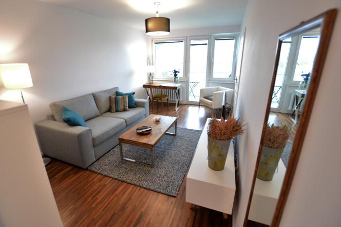 Quantic Apartment