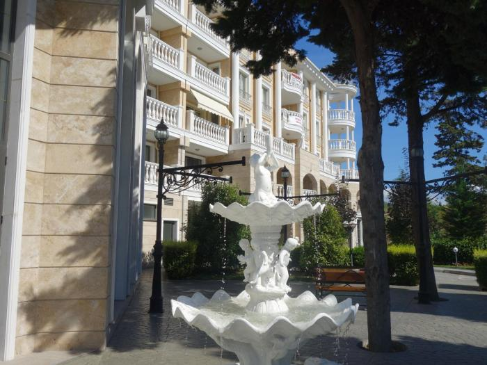 Apartment Villa Roma