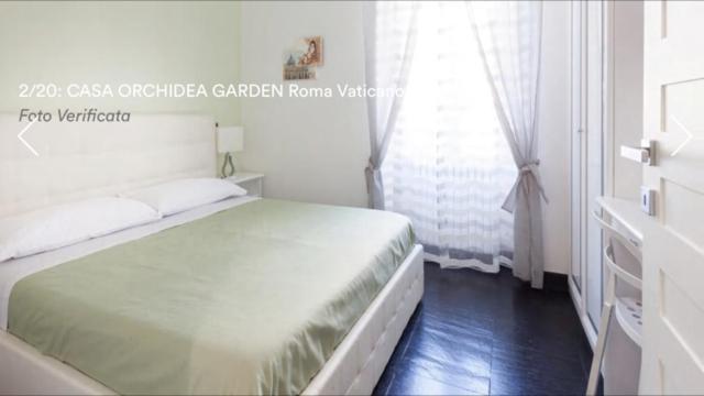 Appartamento Orchidea