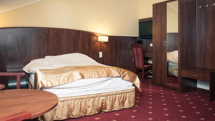 Hotel Kalchem