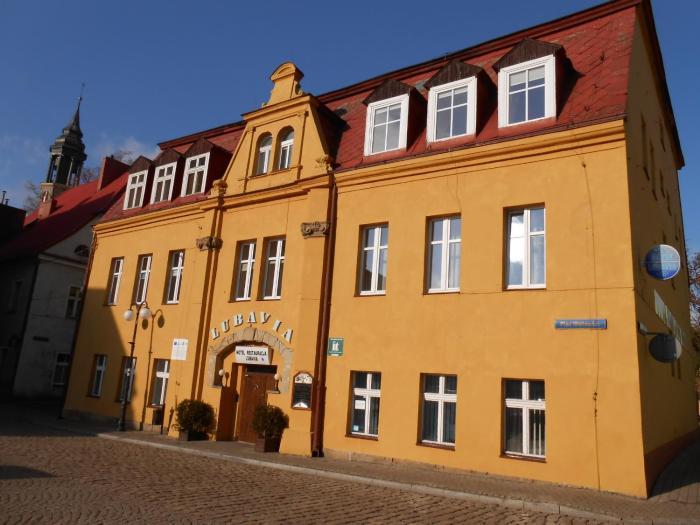 Hotel Lubavia
