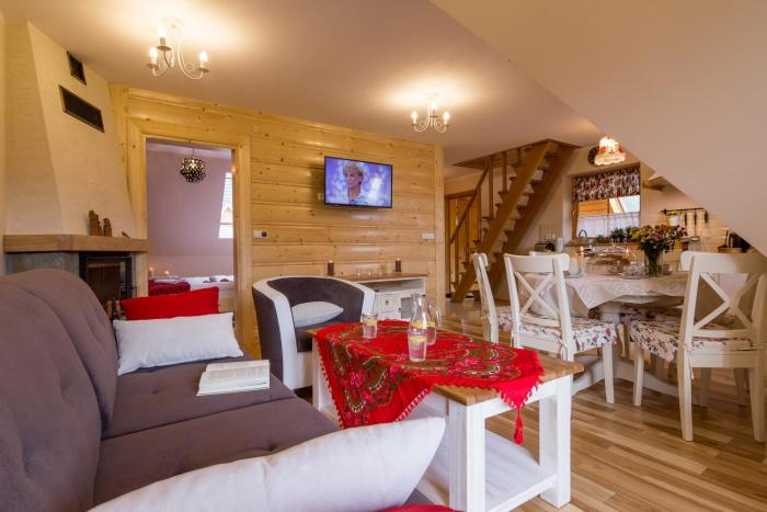 Dom Tatra Apartamenty Zakopane