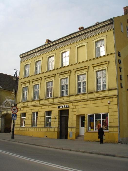 Hotel przy Restauracji Stodoła