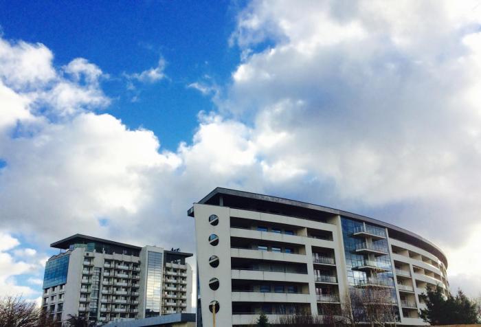 Apartament Arka Spa 418A