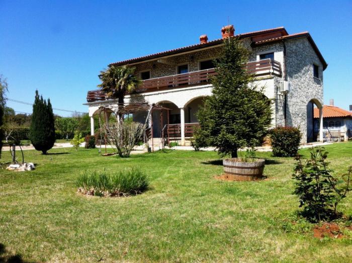 Apartment Pula Istria 3